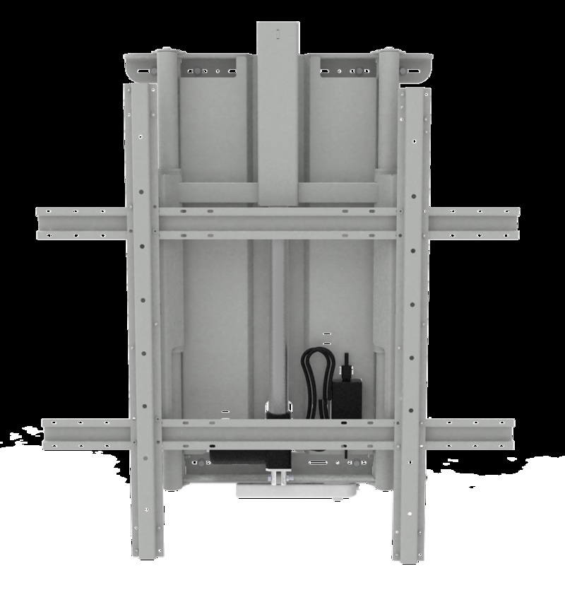 Copernicus IRover2 Height-adjustable Wall Mount For Flat Panels
