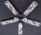 """New Buzz Lightyear Ceiling Fan 52"""""""