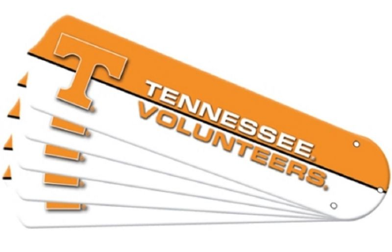 """New Ncaa Tennessee Volunteers Vols 42"""" Ceiling Fan"""
