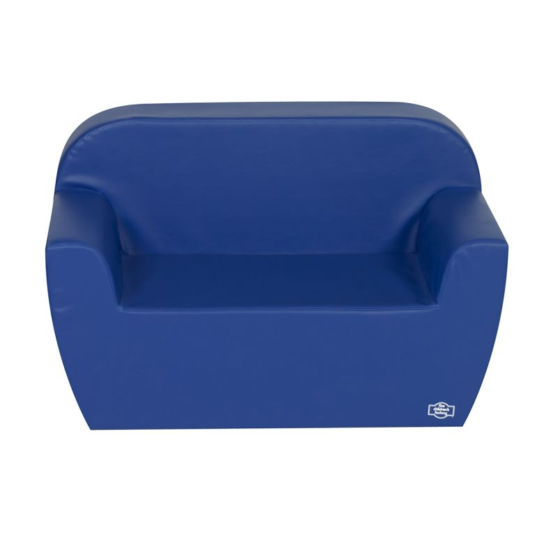 Club Sofa – Blue