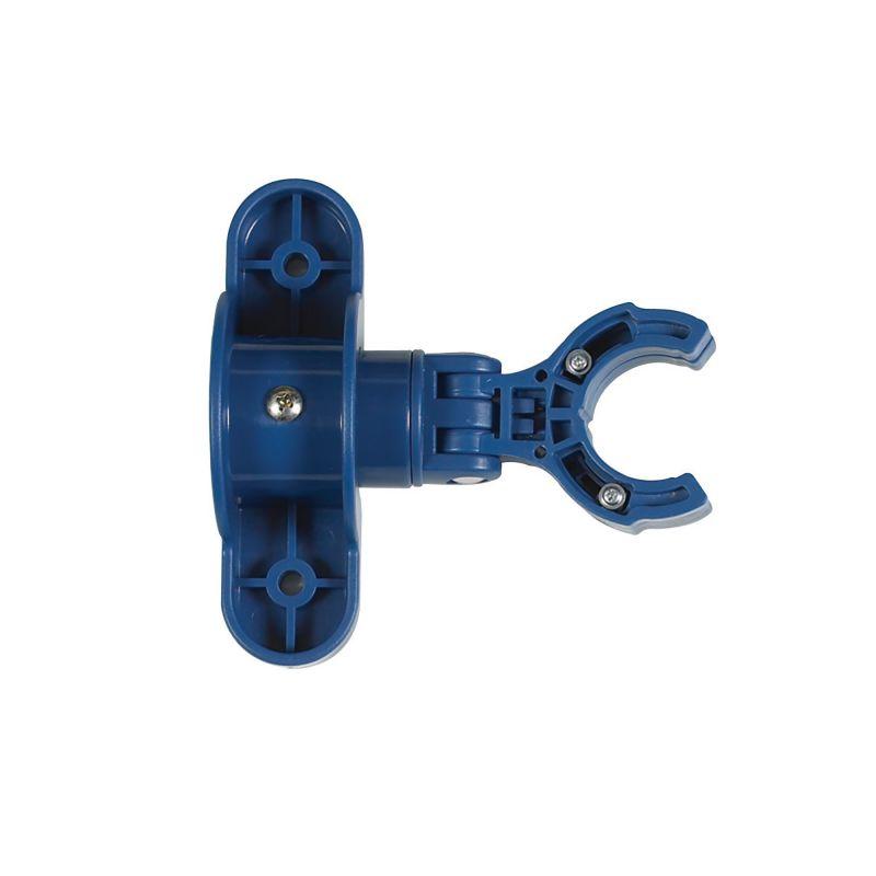 Gate Latch Attachment For Playpanels® – Blue