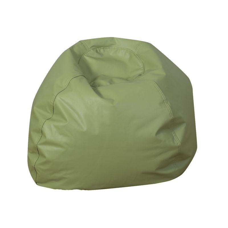 Go2 Bean Bag 35″ Round – Sage