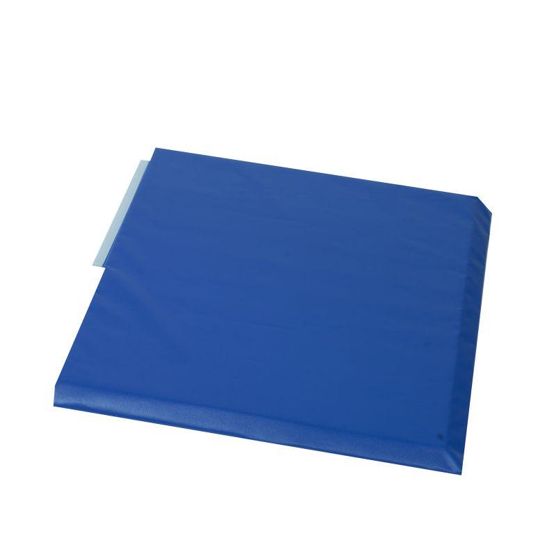 Modular Mat – Blue Corner
