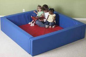 Infant Toddler Play Yard