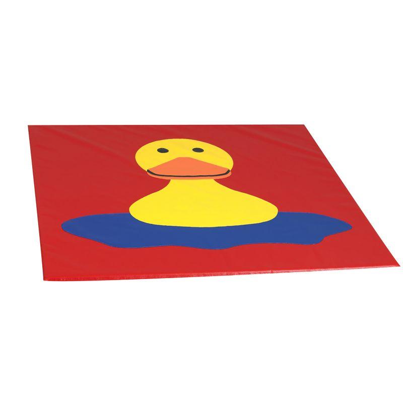 Happy Duck Mat
