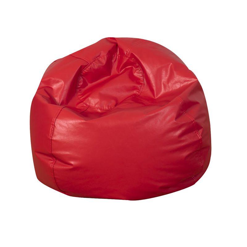Go2 Bean Bag 26″ Round – Red