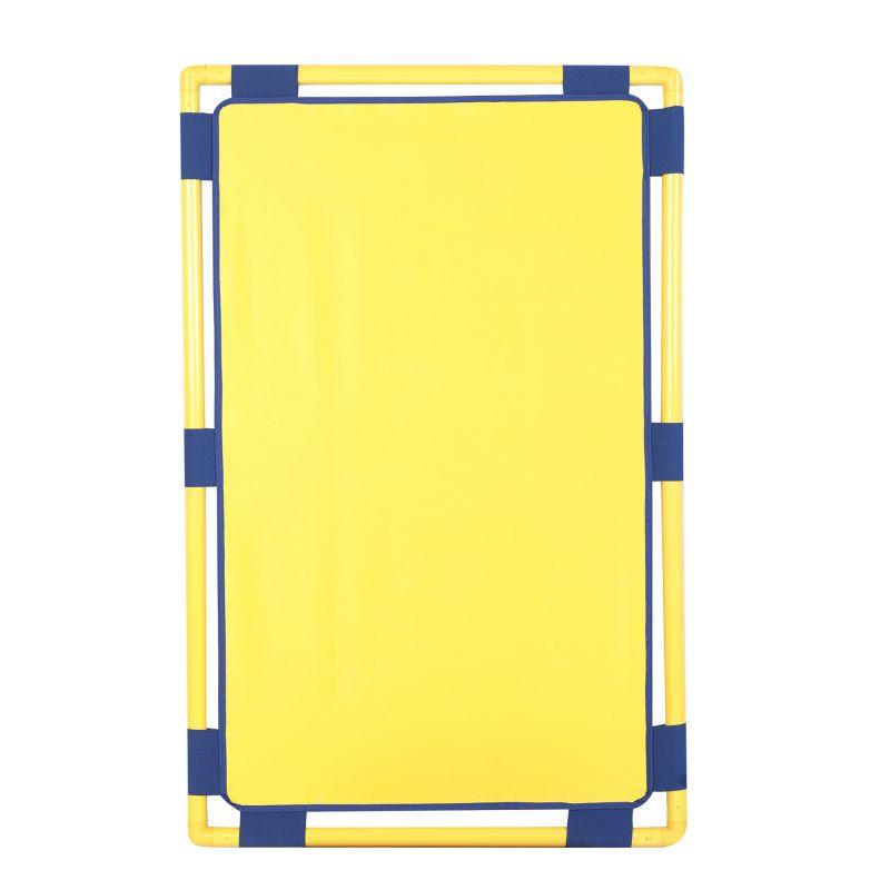 Rectangle Playpanel – Yellow