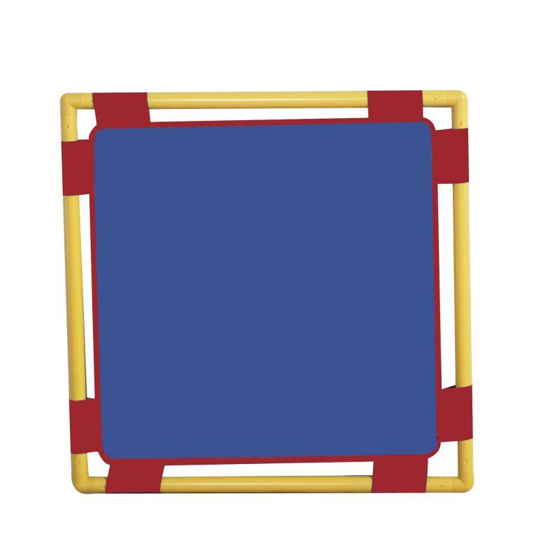 Square Playpanel – Blue