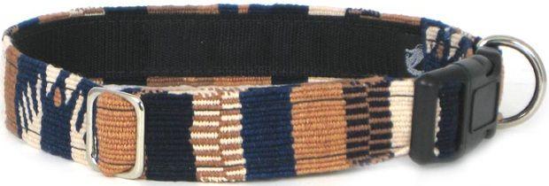 Color Pet™ Maya Western Collar: Medium