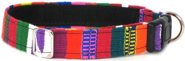 Color Pet™ Maya Multi 2 Collar: Large