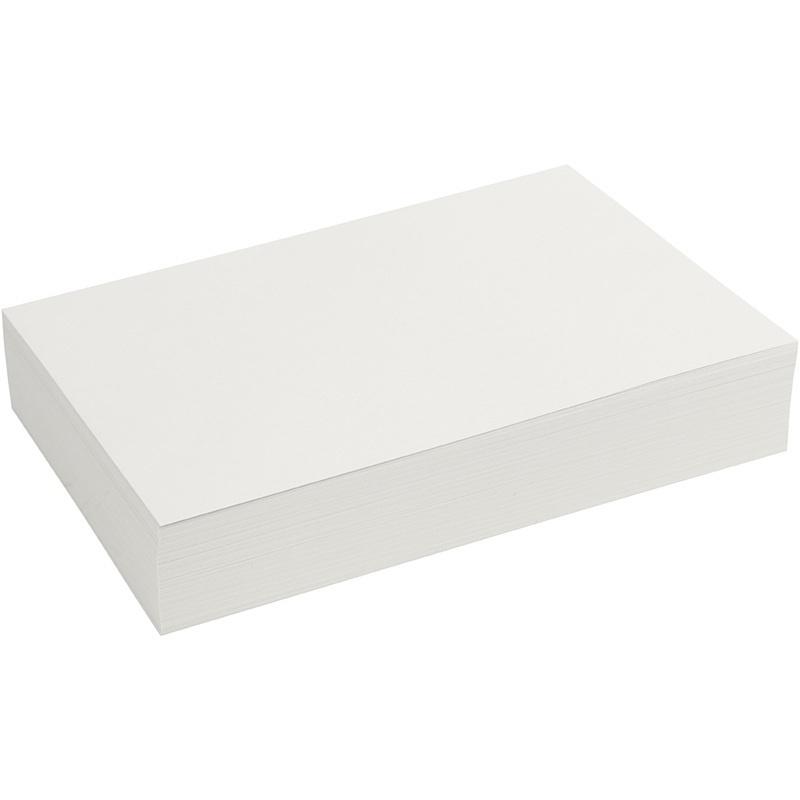 Paper Concept Creative Paper, Light Grey, A4, 210x297 Mm, 80 G, 500 Sheet