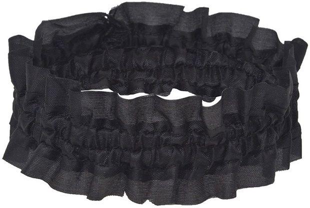 Black Garter (Unisex)