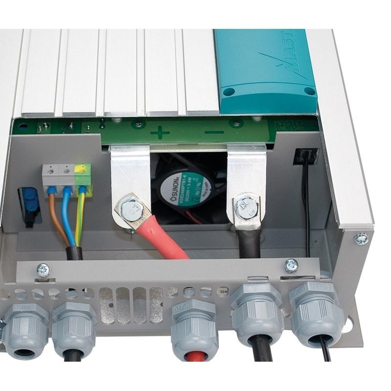 Mastervolt Mass Sine Wave Inverter 12/1200 (230v/50hz)