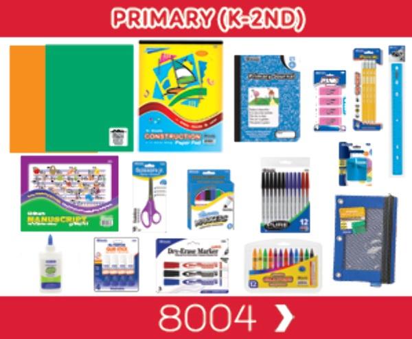 Primary School Kit
