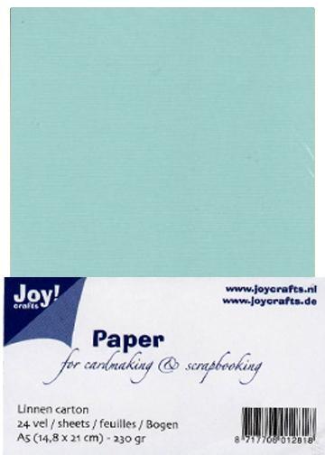 Joy! Crafts Cardstock - Lt Blue