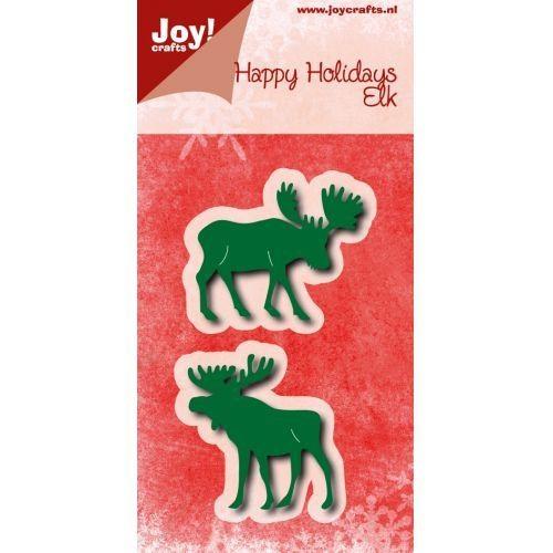 Joy! Crafts Die - Moose