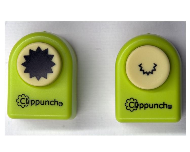 Clip Punch Sun