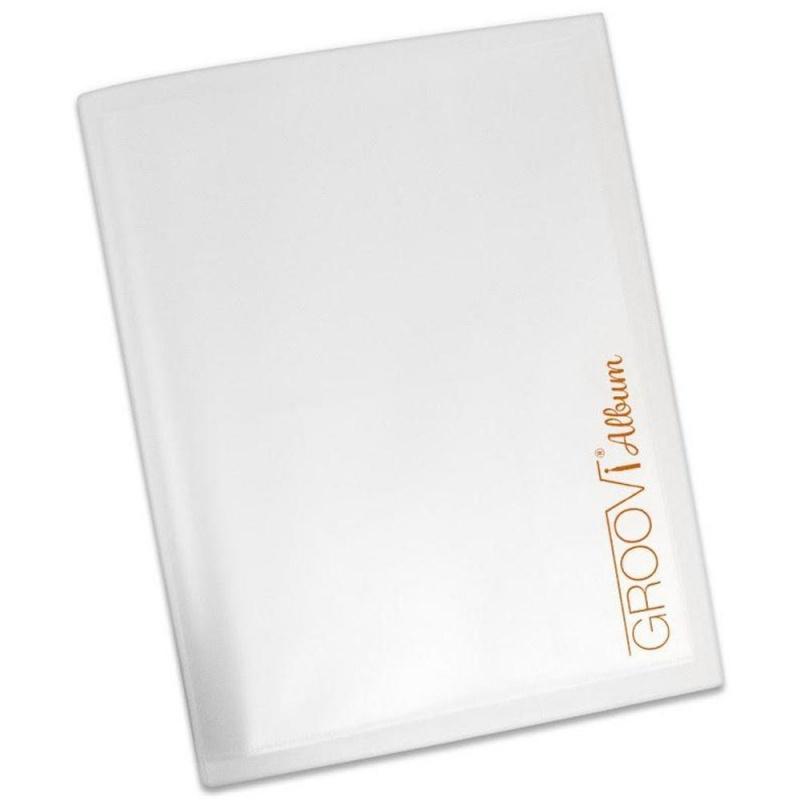 Groovi Album Folder