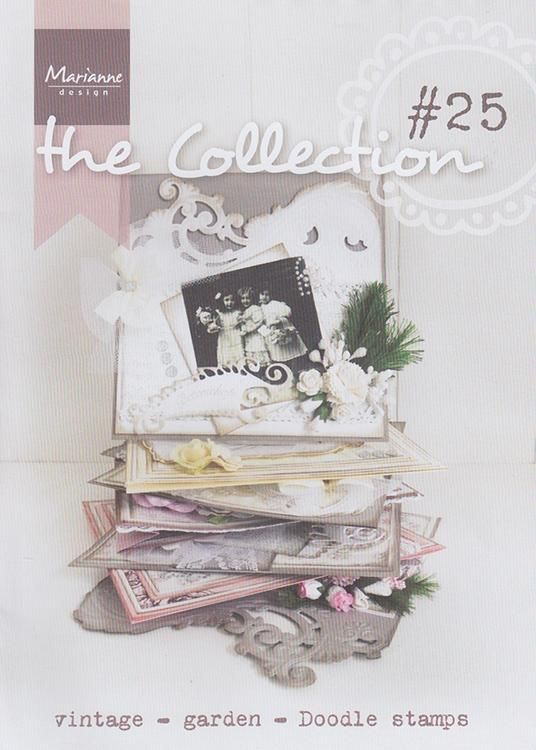 Marianne Design - The Collection 2015 #25