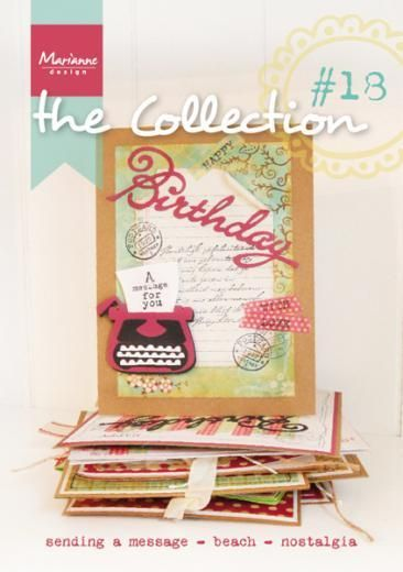 Marianne Design - The Collection 2014 #18