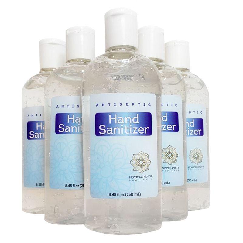 Hand Sanitizer 8 Ounces