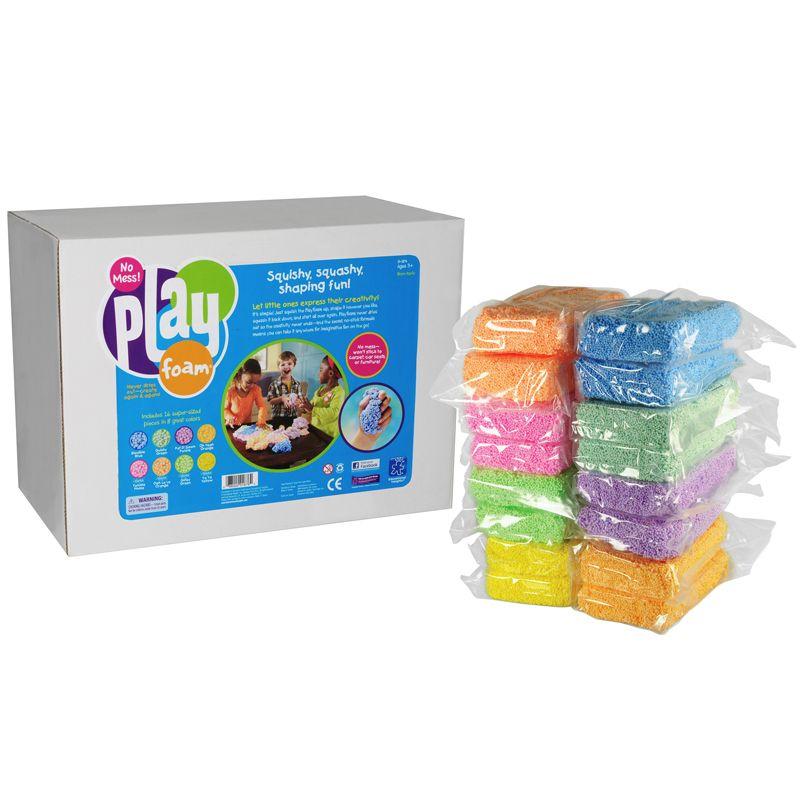 Playfoam Class Pack