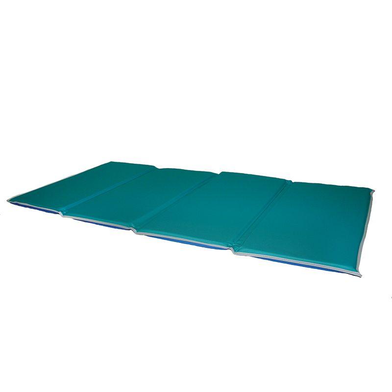 Heavyduty Kindermat 1X24x48 Blue Teal