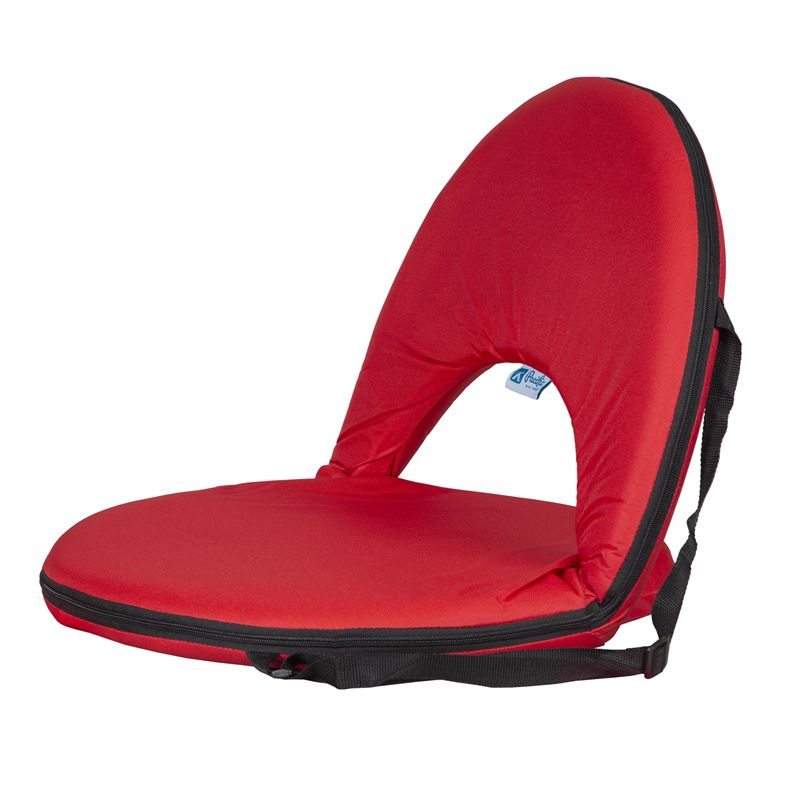 Teacher Chair Red