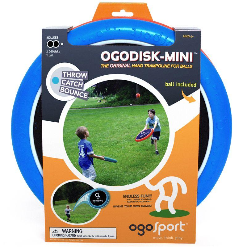 Mini Sports Disks 12In
