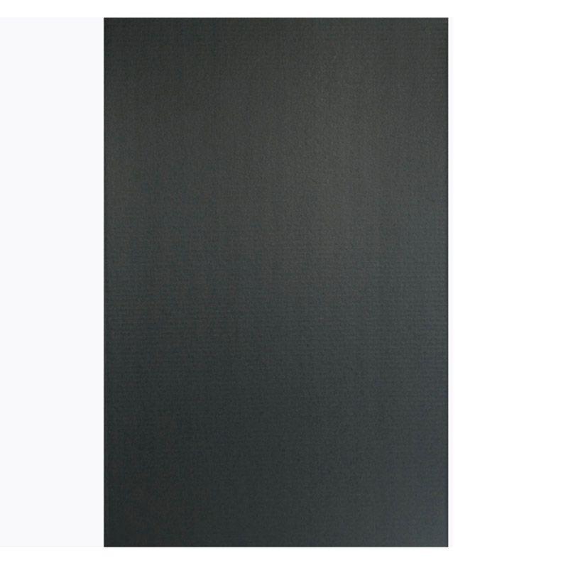 Corrugated Sheet 2 Sided Black 25pk