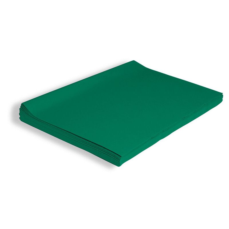 Tissue Holly Green 20x30 480 Sheets