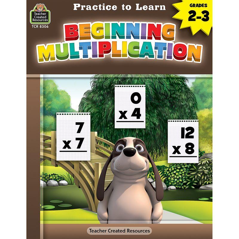 Prac To Learn Begin Multiplication