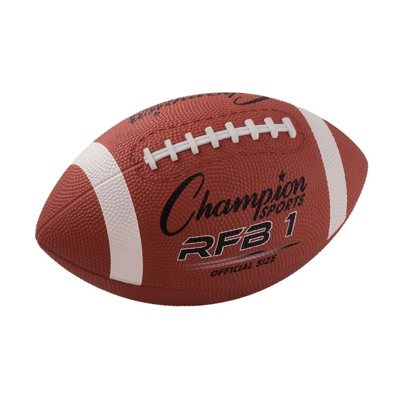 Football Official Size