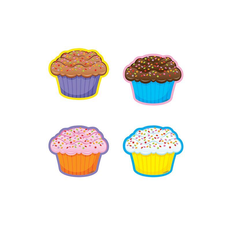 Cupcakes Mini Variety Pk Mini Accents