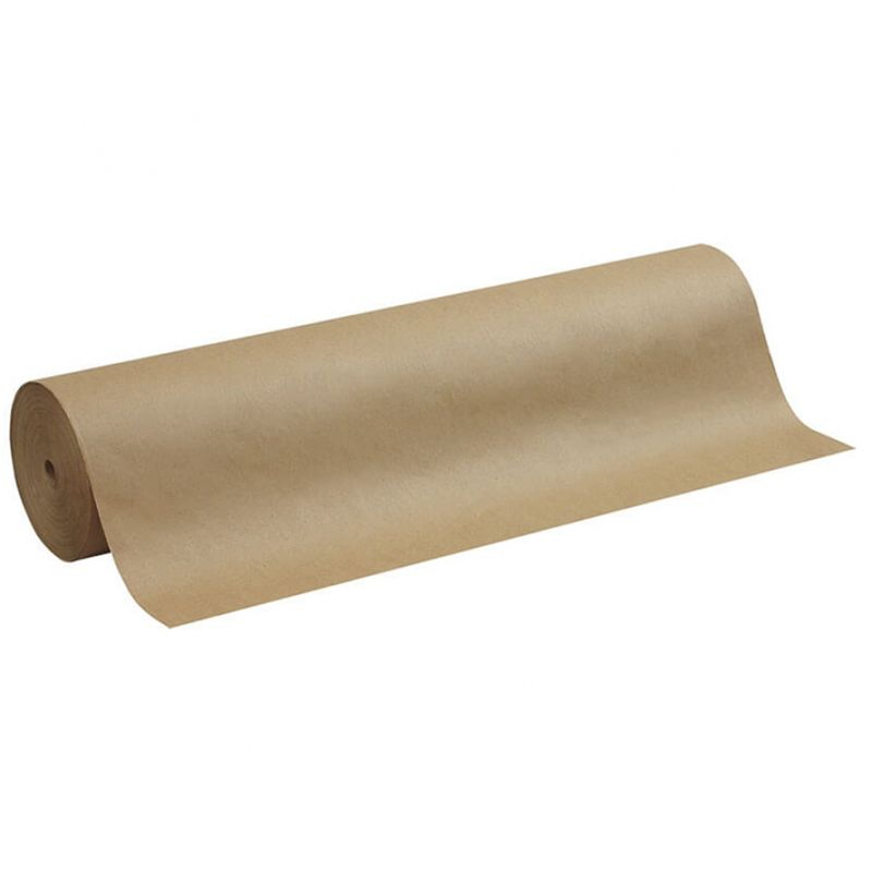 Butcher Paper Natural Brown 36X1000