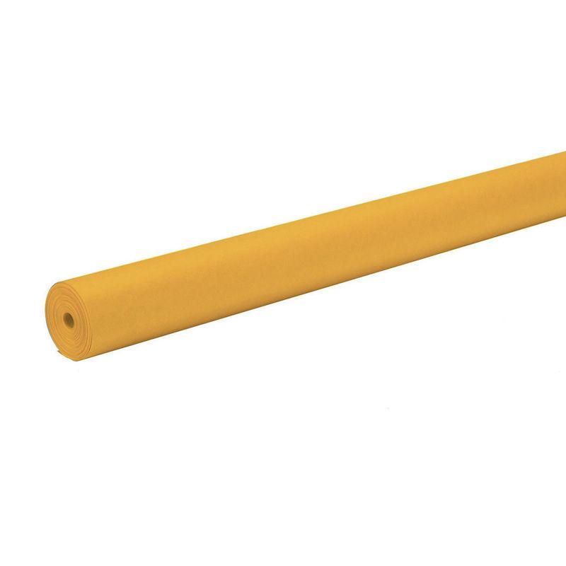 Art Kraft Roll 48 X 200 Autumn Gold