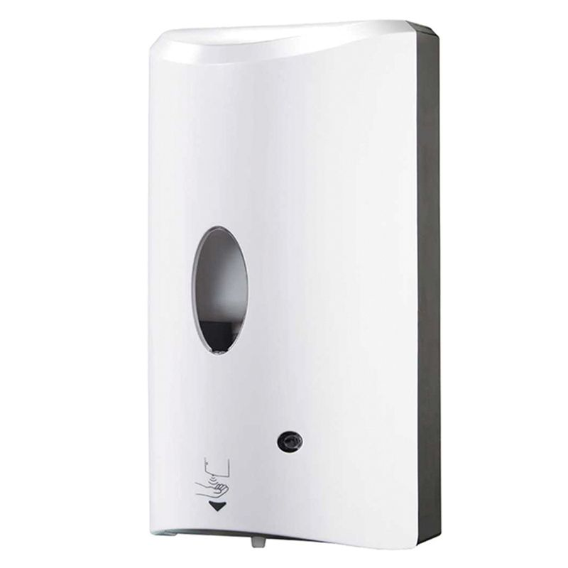 Hand Sanitizer Dispenser With Power Adapter