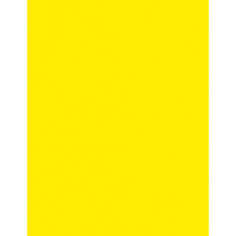Multi Purpose Paper Lemon Yellow 500 Sheets