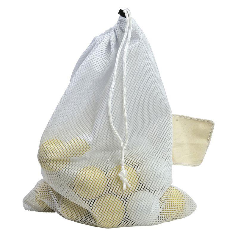 All Purpose Bag White 15 X 20 In