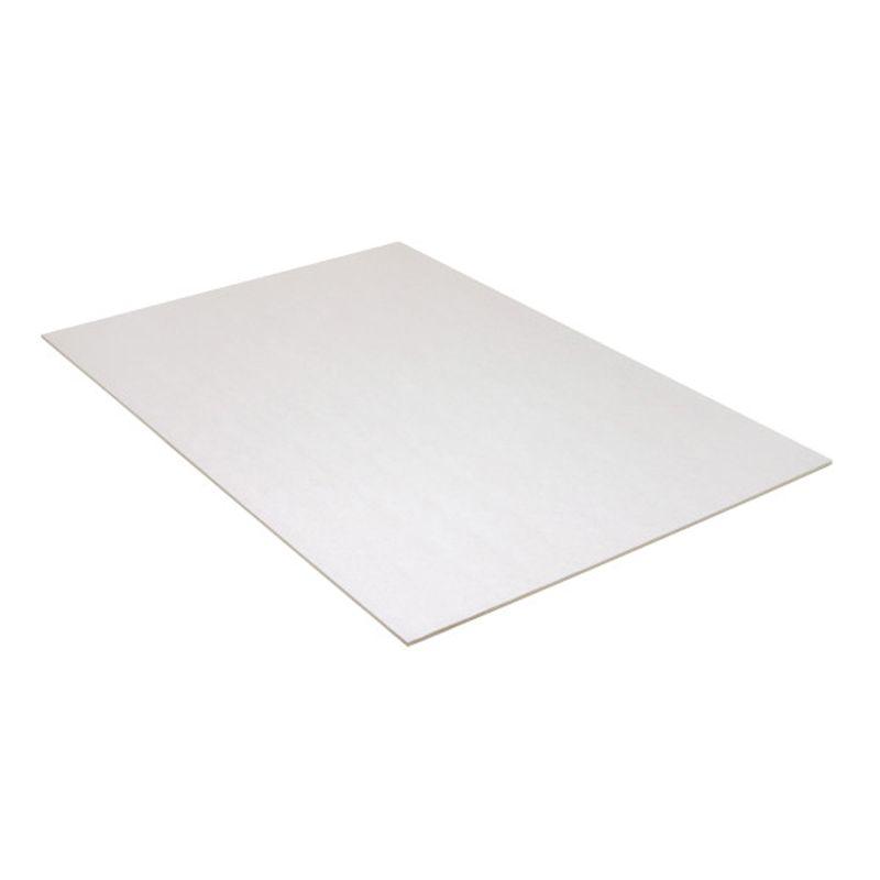 Pacon Value Foam Board White 10Pk