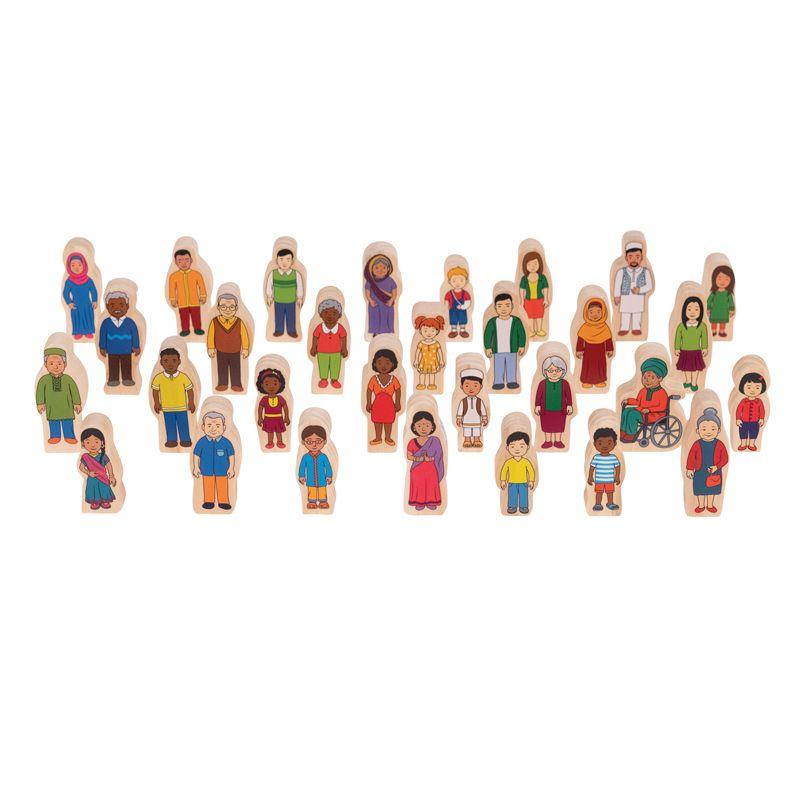 Village Families