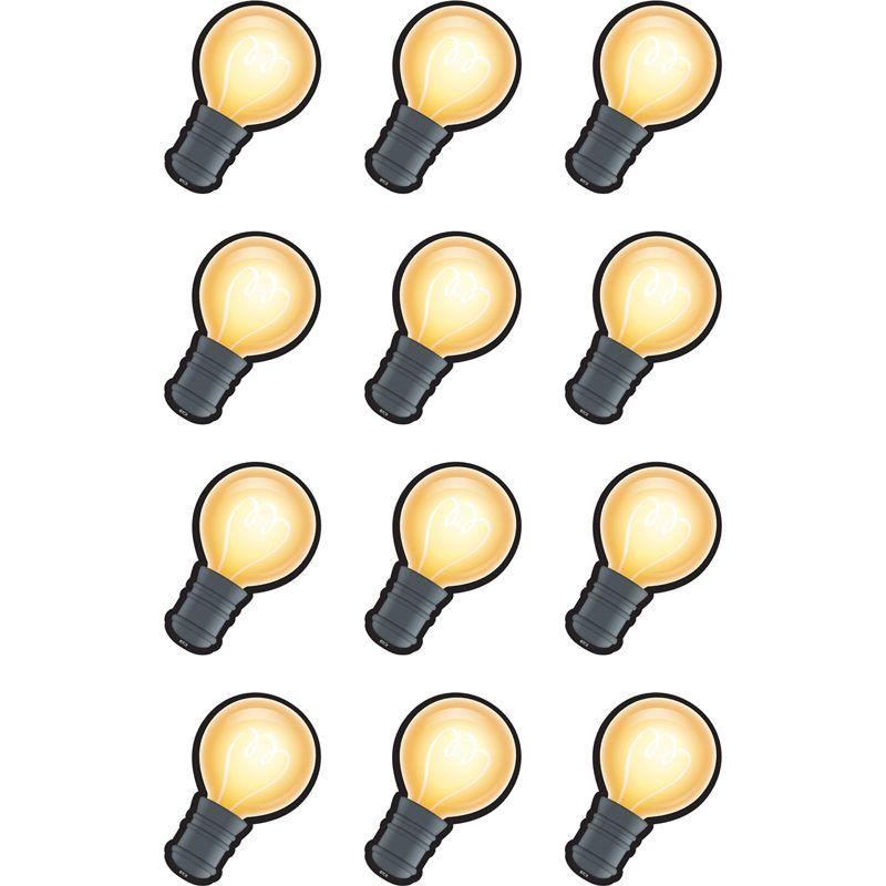 White Light Bulbs Mini Accents