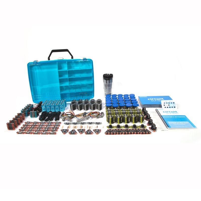 Circuit Scribe Everything Class Kit