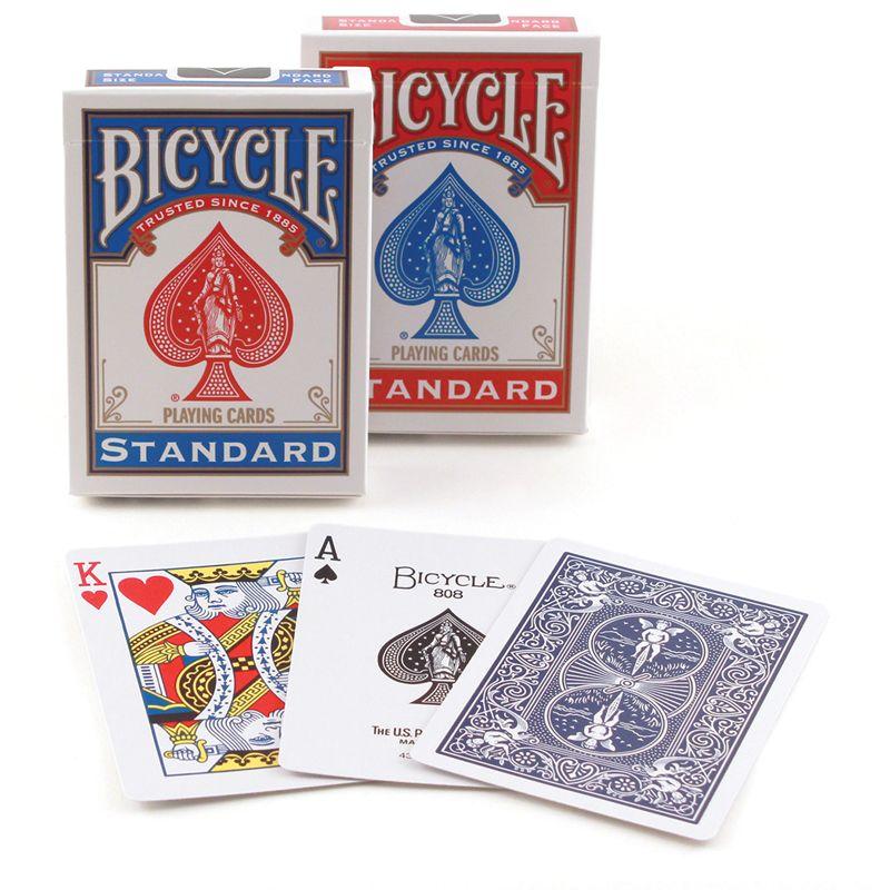 Bicycle Standard Index Playng Cards