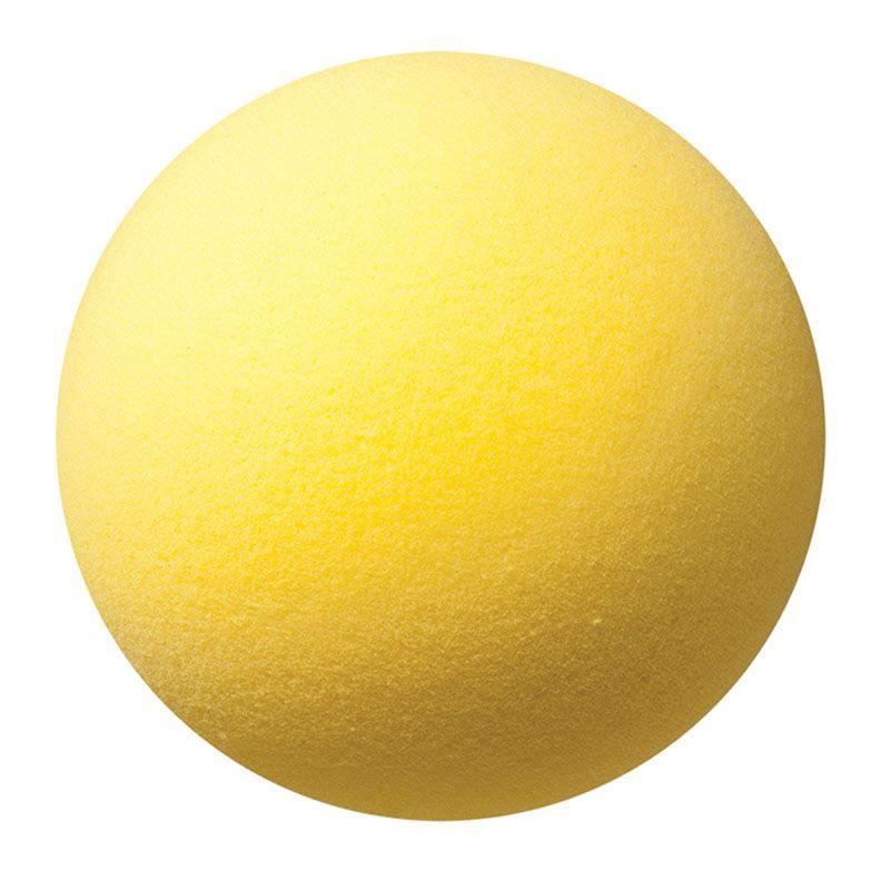 Foam Ball 7In - Yellow