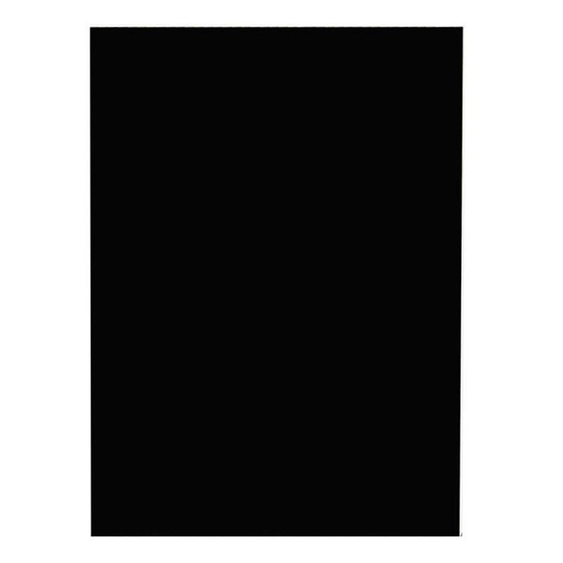Black Foam Board Retail 25pk