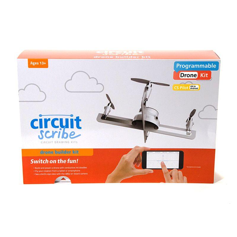 Circuit Scribe Builder Drone Kit