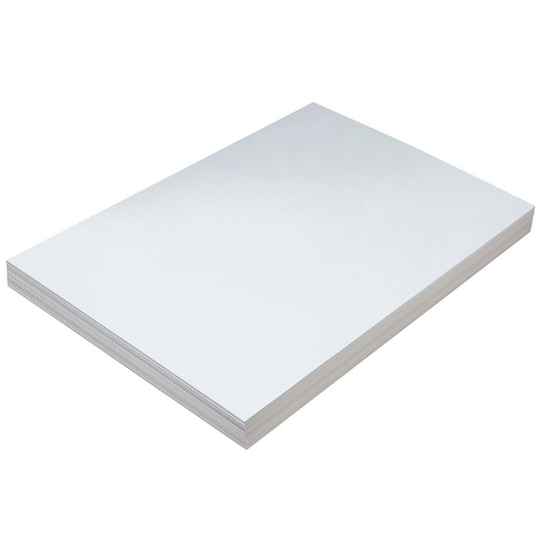 Heavy Weight Tagboard 12X18 White 100Shts