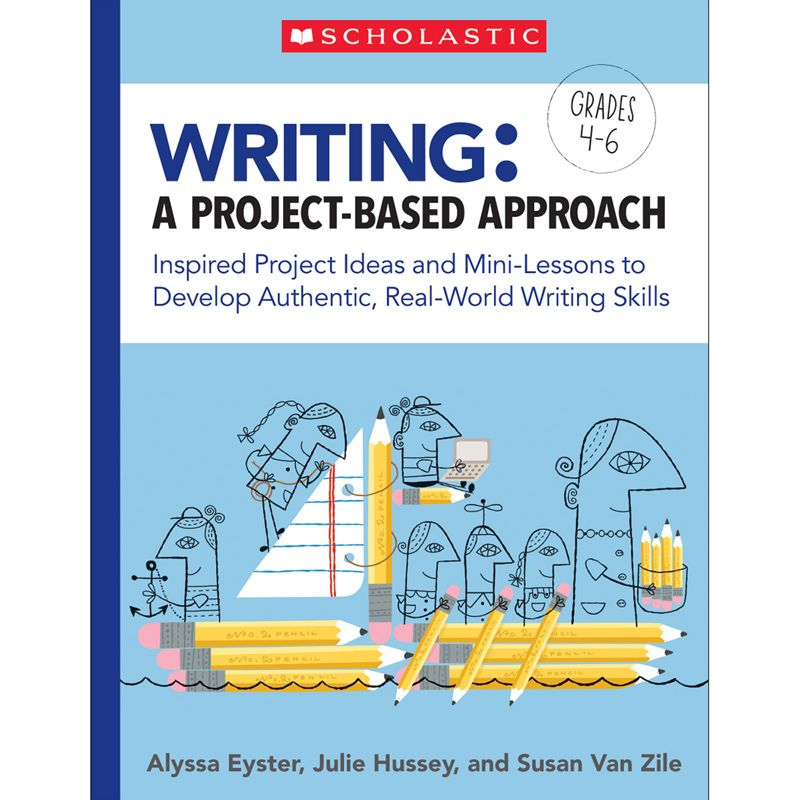 Writing Project-based Approach