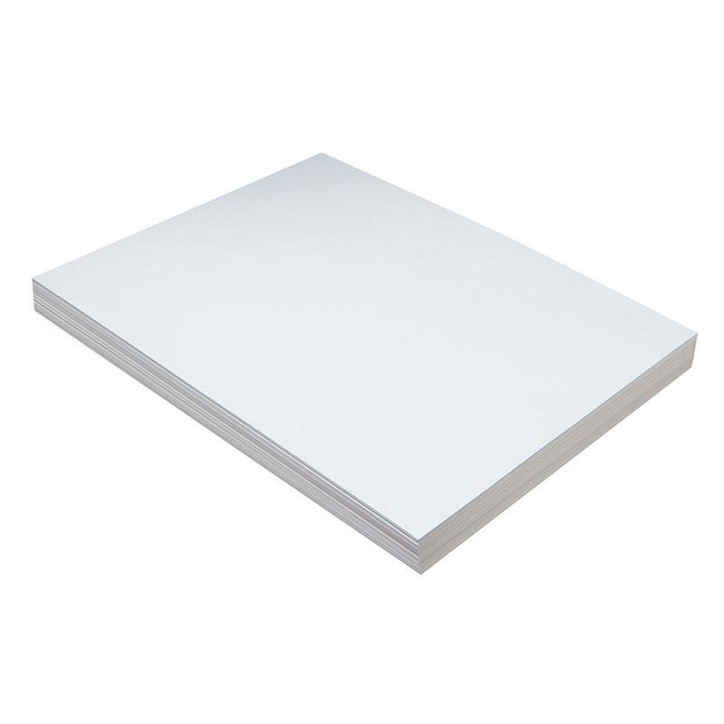 Tag Sheets White 9 X 12